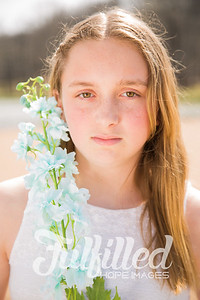 Spring Photo Session - Molly and Bella 2017 (25)