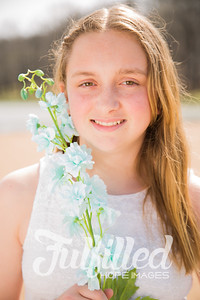 Spring Photo Session - Molly and Bella 2017 (26)