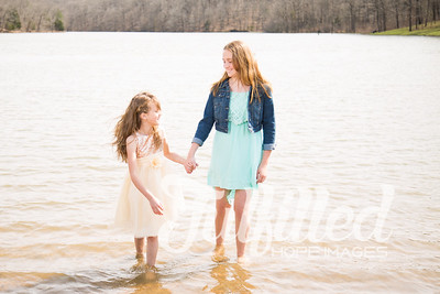 Spring Photo Session - Molly and Bella 2017 (40)