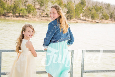Spring Photo Session - Molly and Bella 2017 (45)