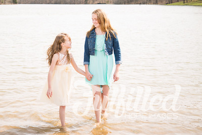 Spring Photo Session - Molly and Bella 2017 (41)