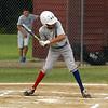 STAN HUDY - SHUDY@DIGITALFIRSTMEDIA.COM<br /> Spring Youth Baseball 12U vs. Niskayuna at Indian Meadows Park, July 10, 2017.