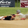 STAN HUDY - SHUDY@DIGITALFIRSTMEDIA.COM<br /> Spring Youth Baseball 12U vs. Niskayuna at Indian Meadows Park, July 10, 2017.