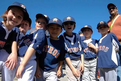 A - Astros - 2016