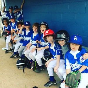 AA - Dodgers - 2017