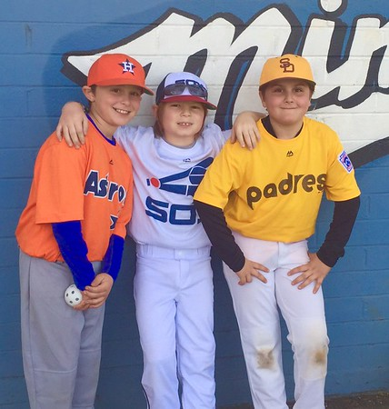 Minors - White Sox - 2017