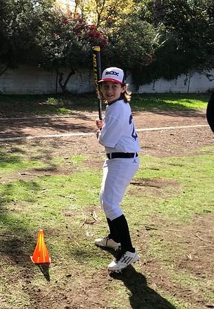 Minors Division - 2018