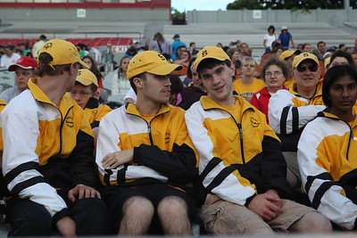 Summer Games 2014 Opening Ceremony