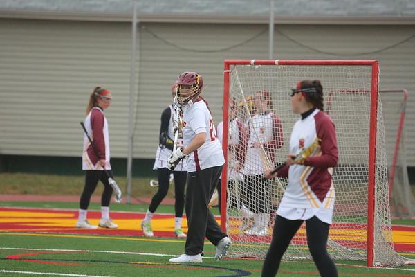 Girls Lacrosse: Ireton vs Hill