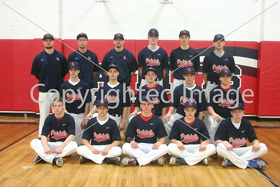 BD varsity baseball