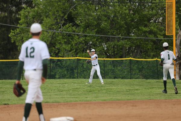 Baseball: Wilson vs. Avalon