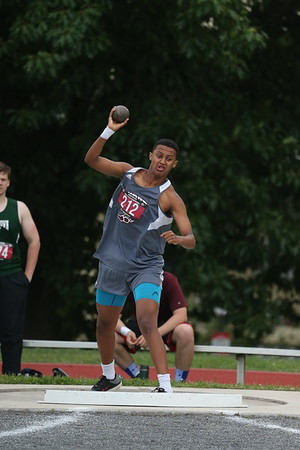 DCSAA Outdoor Track and Field Championship 2017