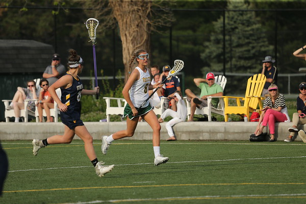 Girls Lacrosse: Visitation vs. Stone Ridge