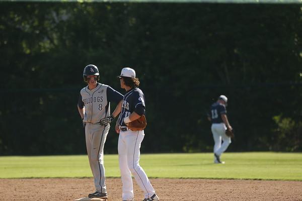 IAC Baseball Championship: St. Albans vs. Georgetown Prep