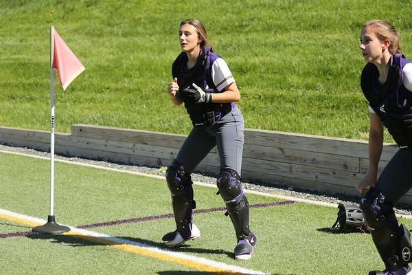 Softball: Cathedral vs. Bullis