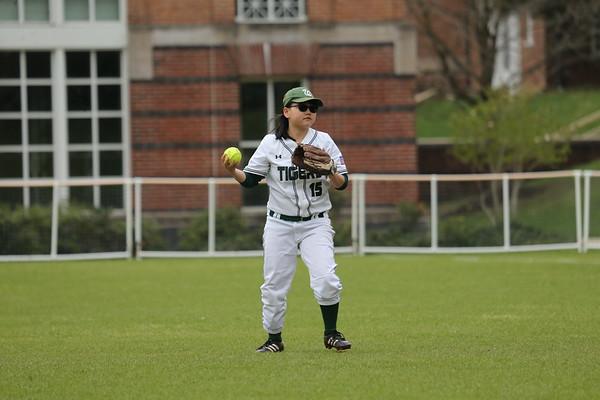 Softball: Visitation vs. Wilson