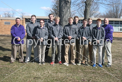 BHS Golf Photo