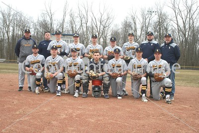 WHS Varsity Baseball Photo