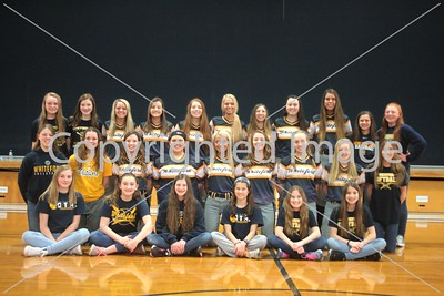 WHS Varsity Softball Photo