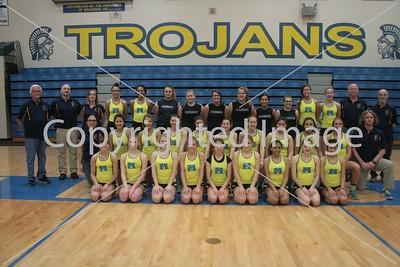 Madison women track
