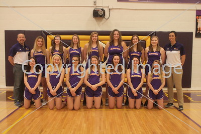 BHS Women's Track Photo