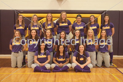 BHS Softball Photo
