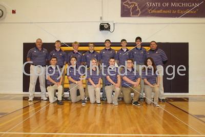 BHS Varsity Golf 1
