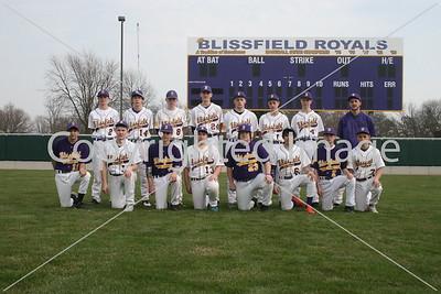 BHS Freshman Baseball 1
