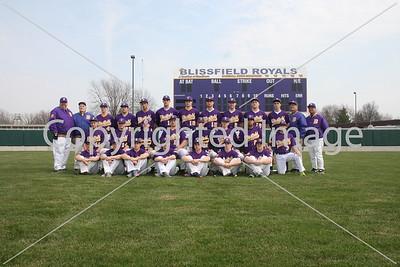 BHS Varsity Baseball 1