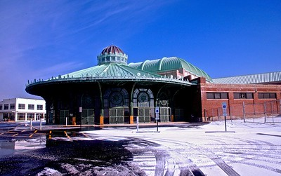 Asbury Park Casino and Carousel House