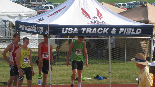 World Youth Trials