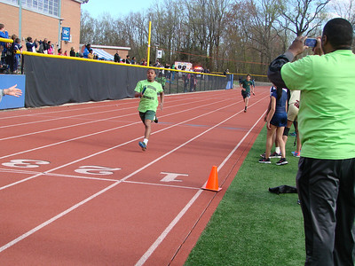 2014 Union Catholic Grammar School Invitational Track & Field Meet