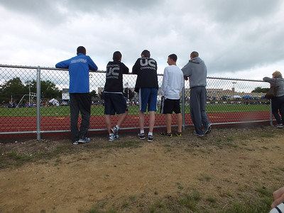 State Sectional Meet 5/24/14