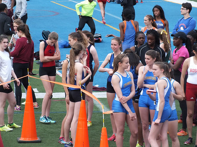 Union County Relays 5/2/14