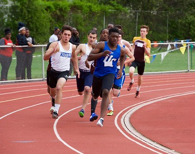 UNION COUNTY JV MEET 5/9/16