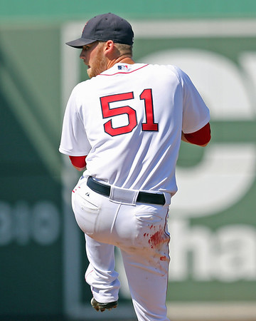 Red Sox Spring Training, March 19 2013
