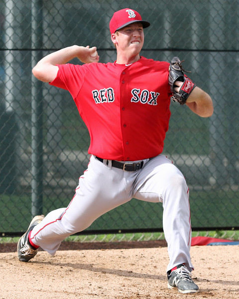 Rochester Red Wings (MIN) 2 Pawtucket Red Sox 0 & SoxProspects News: Cup of Coffee: Stankiewicz slams door on Altoona ...