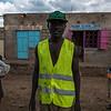 Slum Laborer