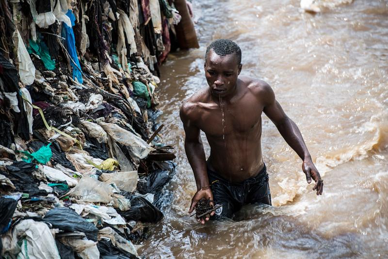 Kayole Slum 20
