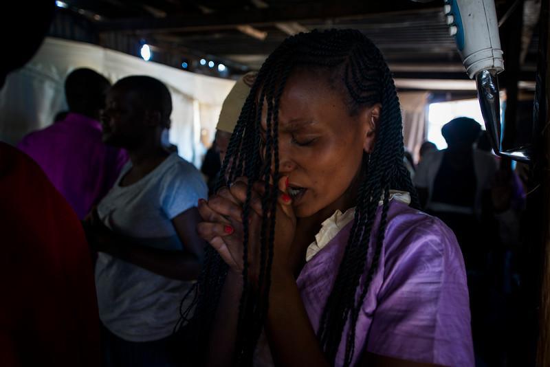Baptist Prayer