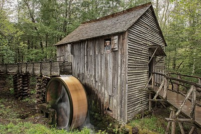 Cable Mill at Cades Cove #37