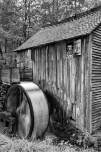 Cable Mill at Cades Cove #38
