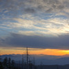 Early Morning at Clingman's Dome