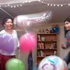 Bmore Balloon fight