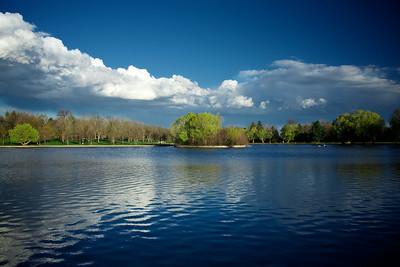 Wash Park, Denver