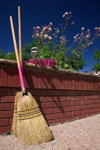 Gardener's Siesta