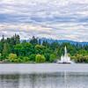 Stanley Park, Vancouver British Columbia