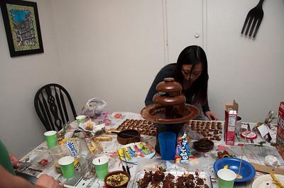 Cheerful Chocolate Factory 02.12.2010