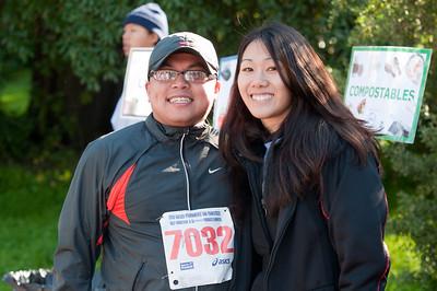 Kaiser Permanente Half Marathon 02.07.2010