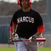 Marcus Freshman vs Jesuit 417